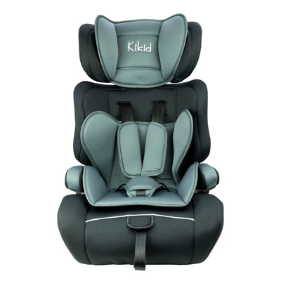 Kikid Car Seat Basic, 9-36 kg