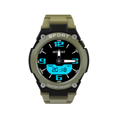 Kuura Smartwatch T9 Tactical