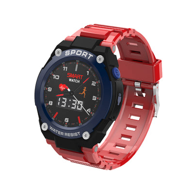 Kuura Tactical smartwatch T9