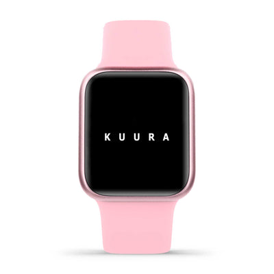 Kuura Smart Watch Function F5