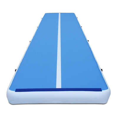 AirTrack Nordic Gym Wide, 3-12m