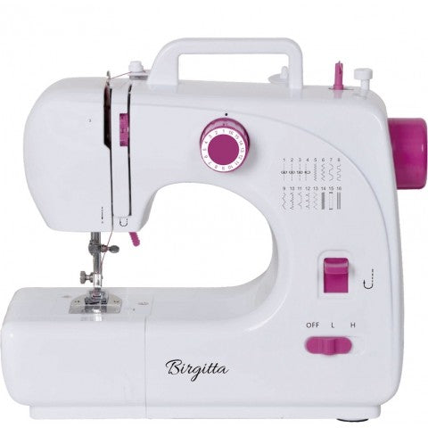 Birgitta Sewing Machine, Comfort