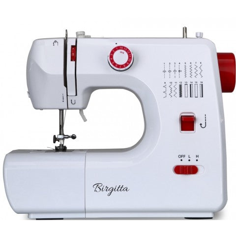 Birgitta Sewing Machine, Premium