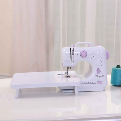 Birgitta Sewing Machine Set, Standard