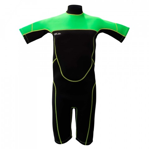 Deep Sea Wetsuit, Youth