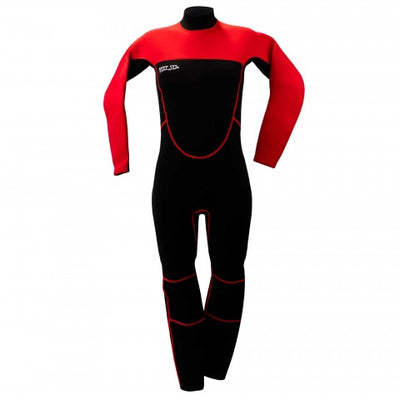 Deep Sea Wetsuit for Women, Full-length
