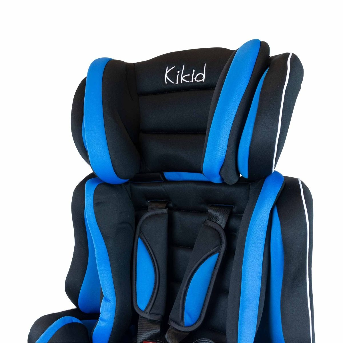 Kikid Car Seat Basic Blue, 9-36 kg