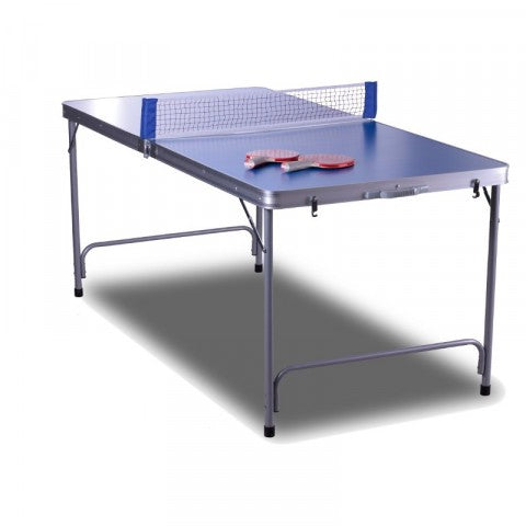 ProSport Mini Ping Pong Table, Foldable