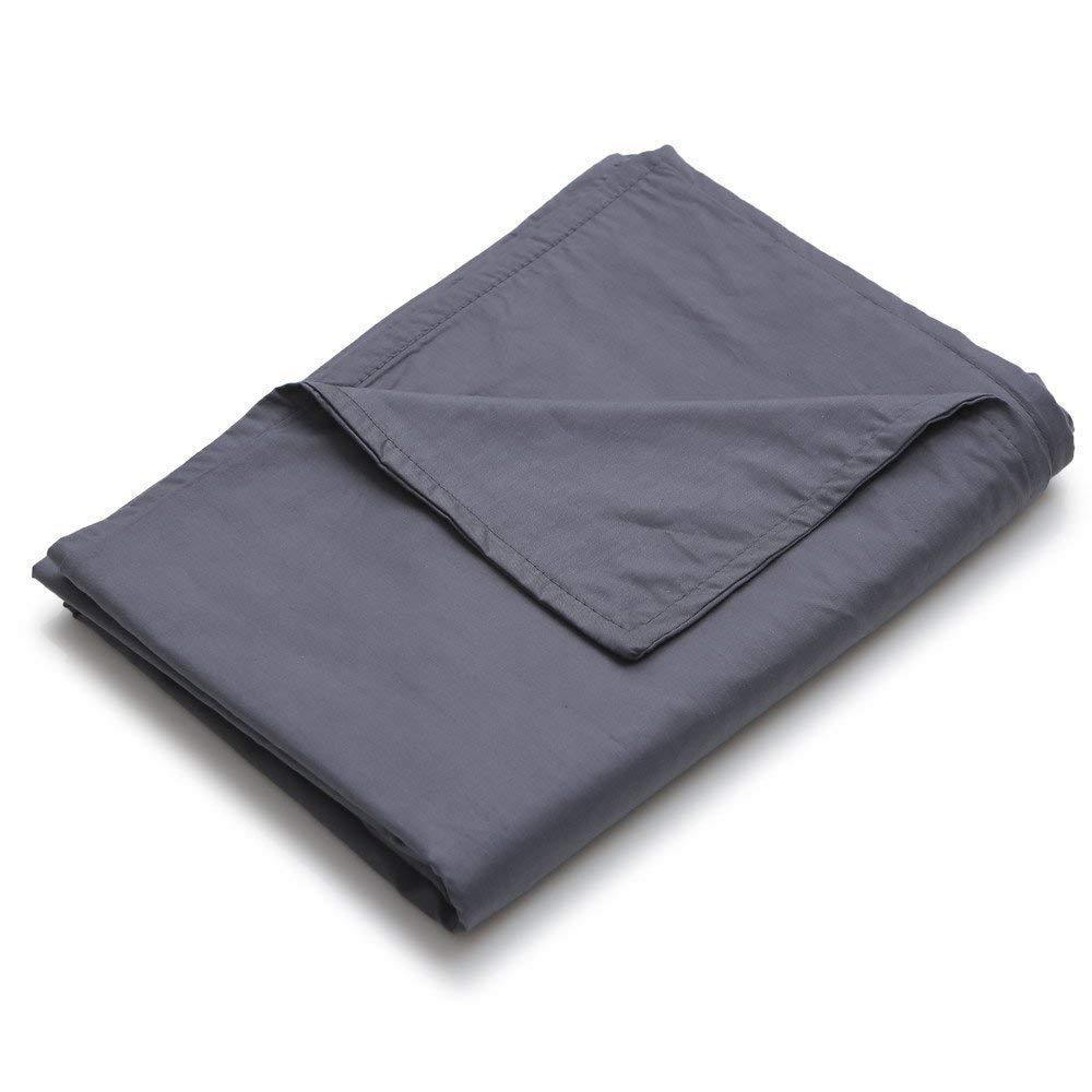 Polar Night Cotton duvet cover, 100x150cm