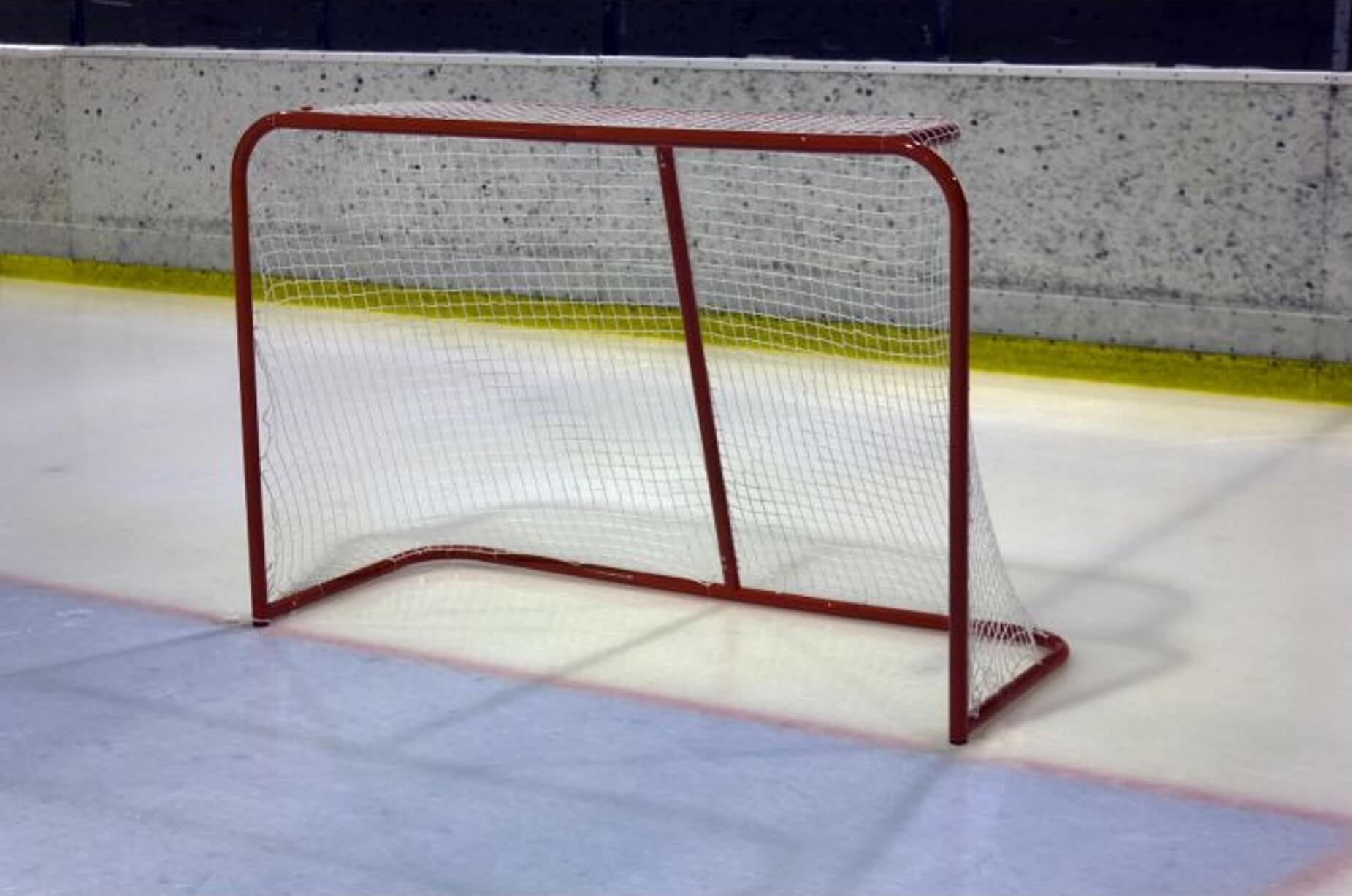 ProSport Ice Hockey Goal Official