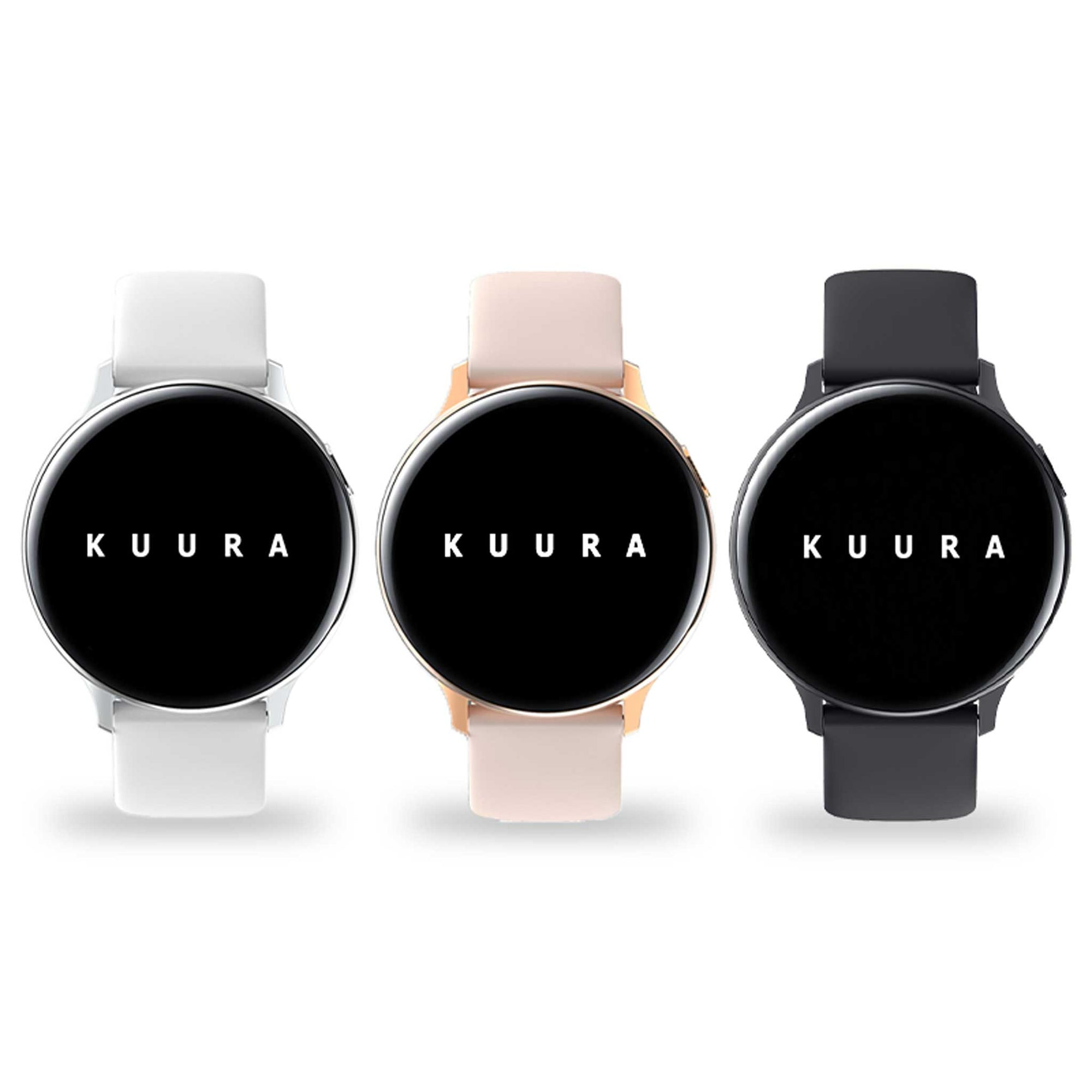 Kuura Smartwatch Function F7