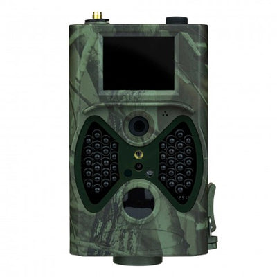 Trekker Trail Camera Sending 2G