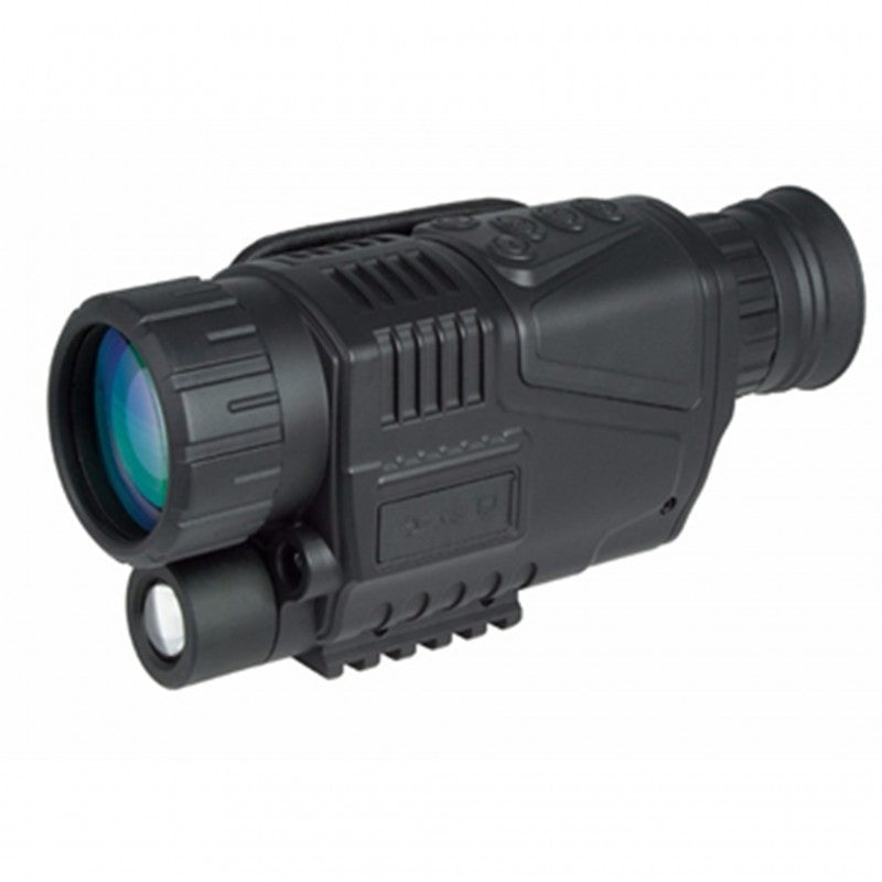 Trekker Night Vision Device