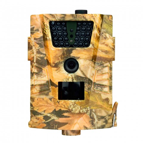 Trekker Trail Camera Recording