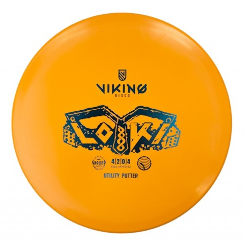Viking Discs Loki - Ground