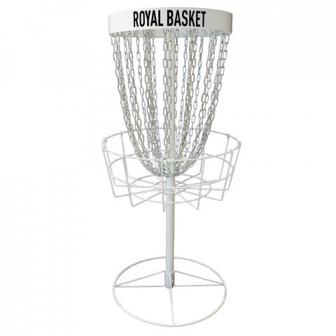 Viking Discs Royal Basket Panier de Golf