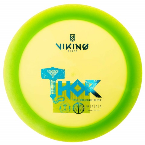 Viking Discs Thunder God Thor - Air