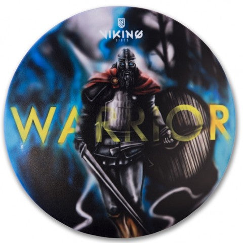 Viking Discs Nordic Warrior - Warpaint