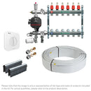 30m2 ECO Water Underfloor Heating Kit