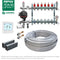 70m2 Water Underfloor Heating Kit