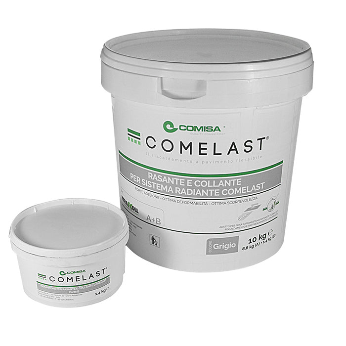 Comelast Levelling and Adhesive Compound