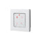 Danfoss Icon Room Thermostat, Wired, 24V Display In-wall 86x86