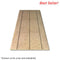 LK Slotted Board Wood 22 I HeatFloor 22 Pre-Grooved Chipboard