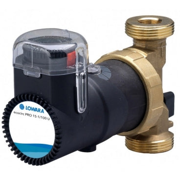 Lowara Secondary Return Pump Ecocirc PRO 15-1/110 RU