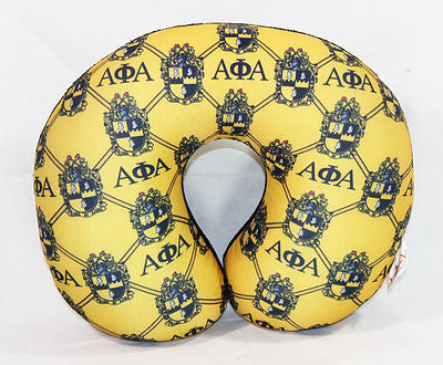 Alpha PHI Alpha Executive Gold (FLASH SALE)
