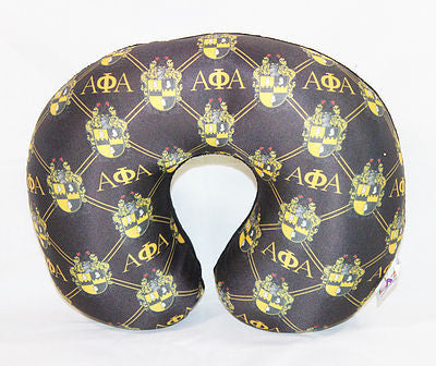 Alpha PHI Alpha Executive Black
