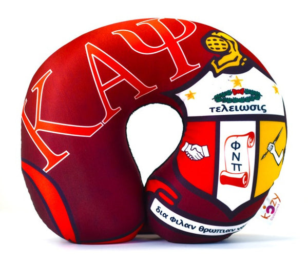 Kappa Alpha PSI Fire Design CLOSEOUT SALE!