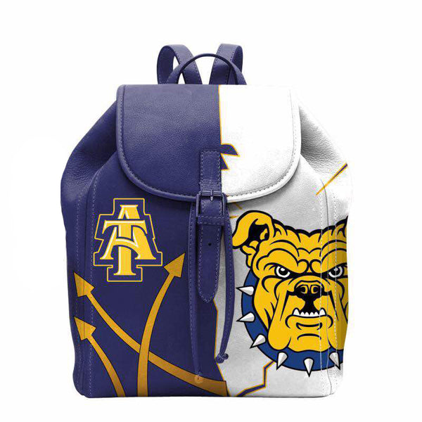 (BACKPACKS) NCAT Backpack/LAPTOP BAG
