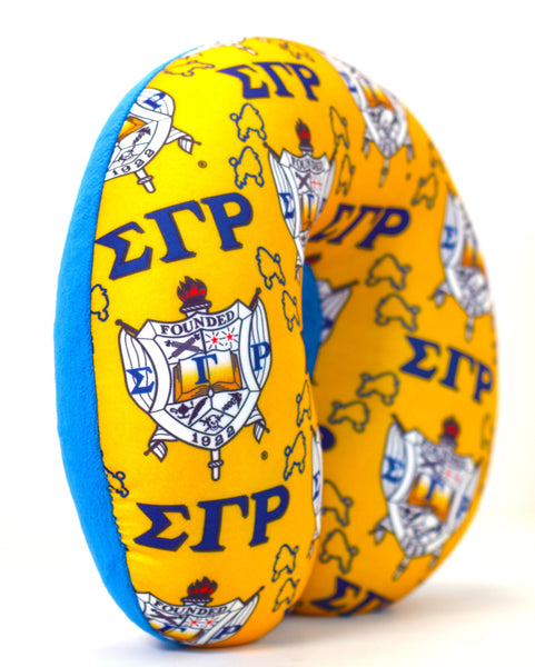 SGRHO Executive Yellow Last Minute CHRISTMAS SALE