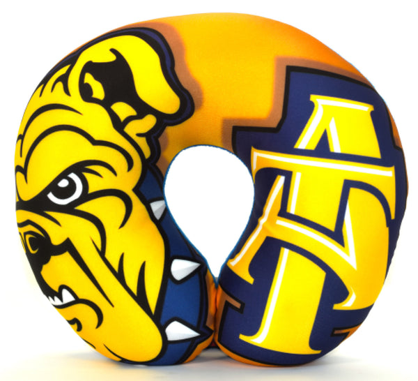 North Carolina A&T State University Large Mascot (L)