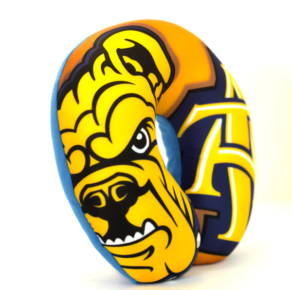 North Carolina A&T State University Large Mascot (L) CLOSEOUT SALE!