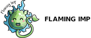 Flaming Imp