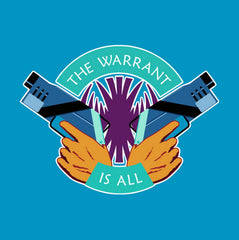 Killjoys The Warrant Is All