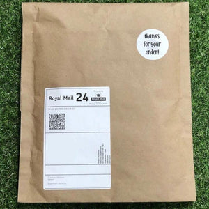 Eco-friendly paper mailing bag