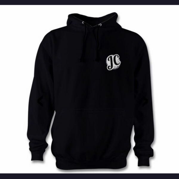 Jacob Cruickshank official Black Hoodie