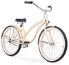 "Firmstrong 26"" Bella Classic 3 Speed - Women's Beach Cruiser Bike"