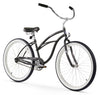 "Firmstrong 26"" Urban Lady Single Speed - Women's Beach Cruiser Bike"