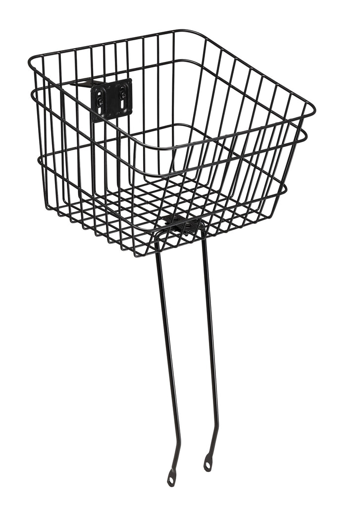 Firmstrong Wire Metal Bicycle Basket