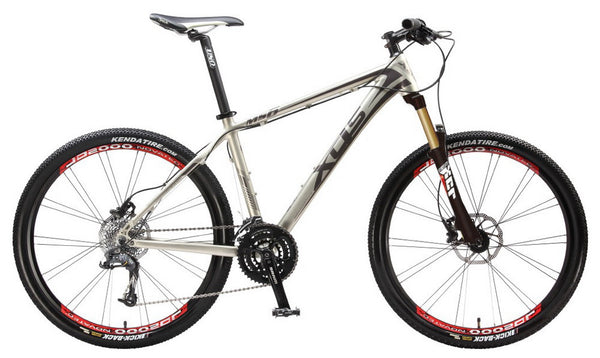 All Terrain Xds Bicycles