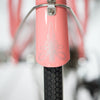XDS Nadine 7sp Women's Hybrid City Commuter Bike //  Pink Coral