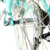 XDS Nadine 7sp Women's Hybrid City Commuter Bike //  Pearl Mint
