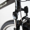 XDS Cross 300 24sp Hybrid City Commuter Bike  //  Jet Black