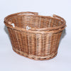 Wicker and Wire Basket Set