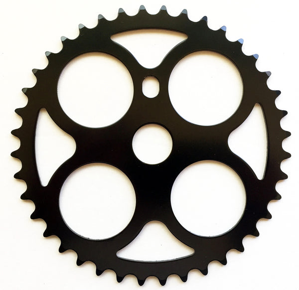 "Single Speed Bicycle Chainring 1/8"" x 40T"