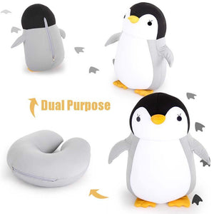 2 in 1 Transformable Plush - Premierity