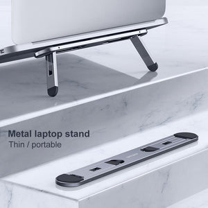 Invisible Laptop Stand - Premierity